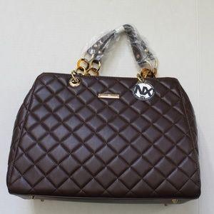 NX Purse Style LM2578Q Brown